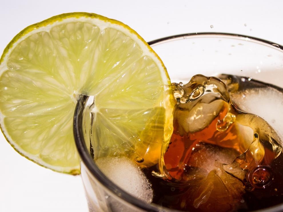 Stevia y café verde, los ingredientes para un refresco más saludable