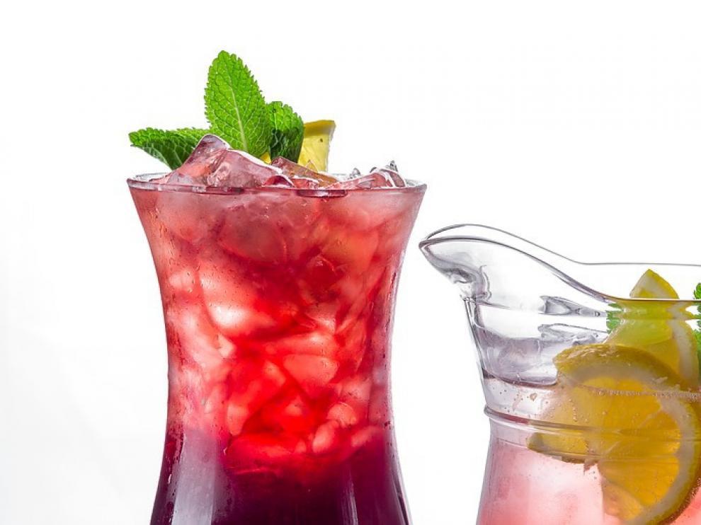 Disfrutar de esta bebida al aire libre, pasadas las horas de calor, es un lujo al alcance de todos.
