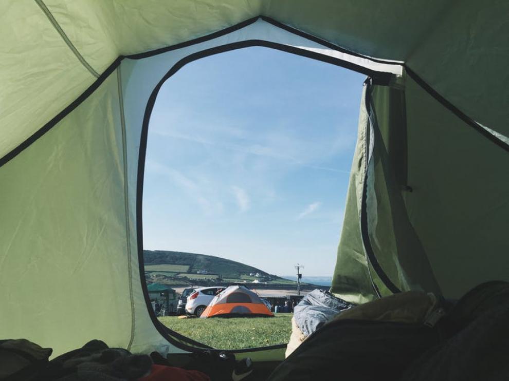 Cinco opciones para irte de campamentos en verano