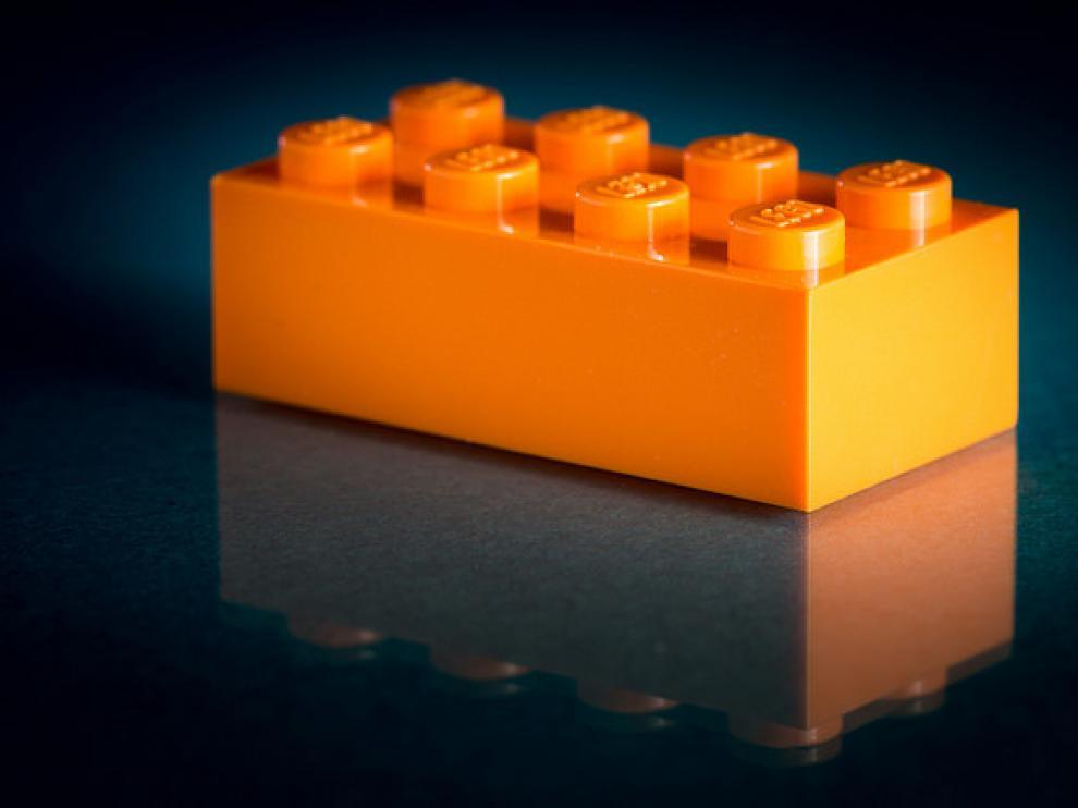 Juegos de construcción como LEGO preparan futuros ingenieros