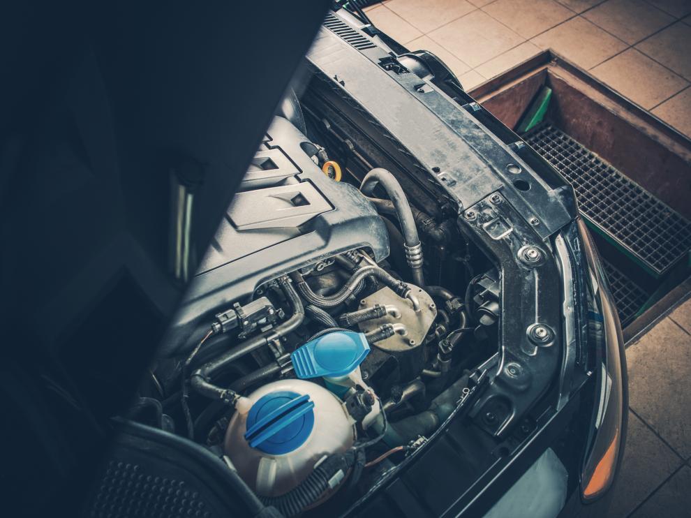 Un servicio rápido y eficiente es fundamental en caso de sufrir una avería en nuestro vehículo.