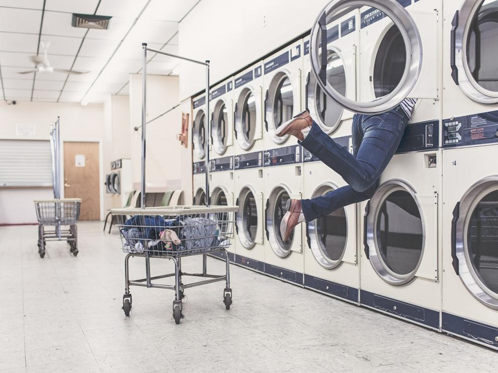 Lavar la ropa adecuadamente no es tarea sencilla.