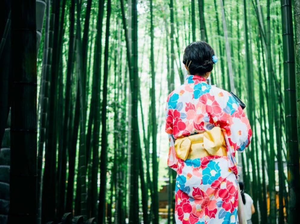 Cinco razones por las que Japón enamora a Occidente
