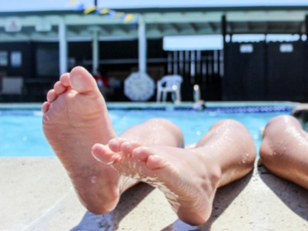 El IAJ lanza el reto fotográfico 'Este es mi verano'.