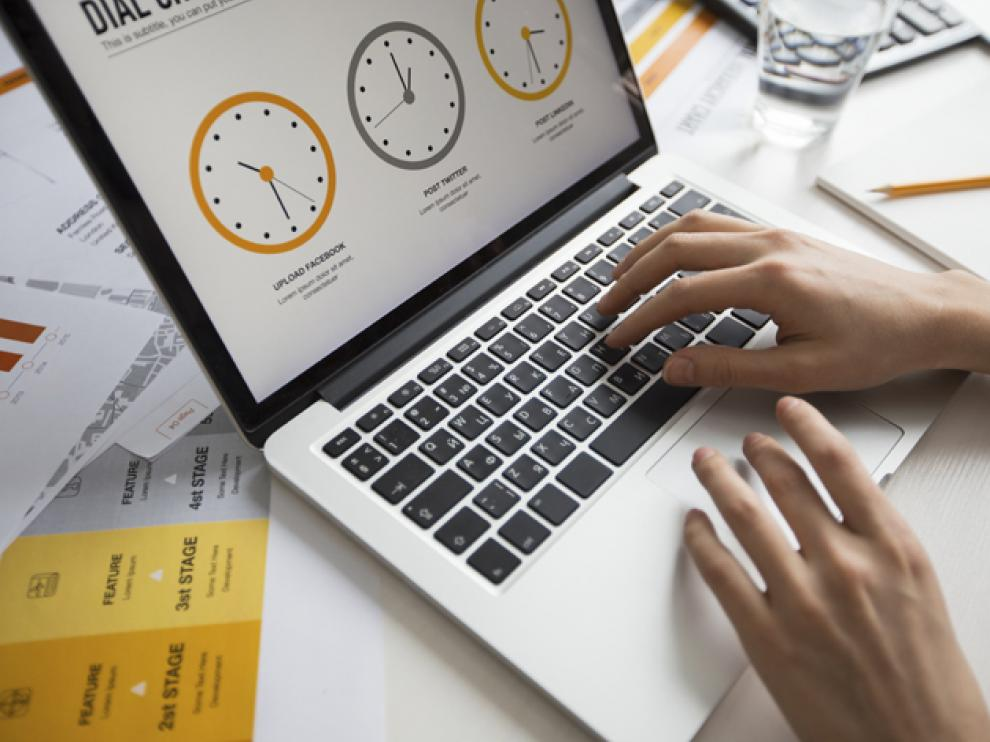 Organizarse bien es fundamental para aprovechar el tiempo al máximo posible.