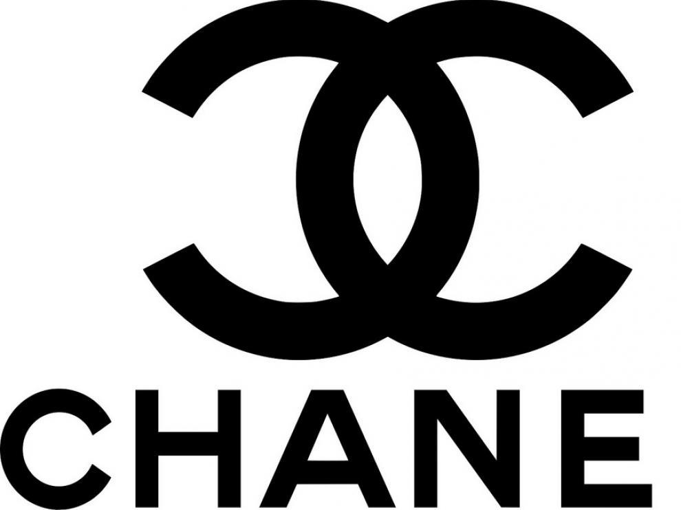 El monograma de la marca francesa.