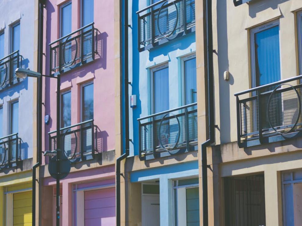 Disponibles las ayudas del Gobierno de Aragón para el alquiler de la vivienda