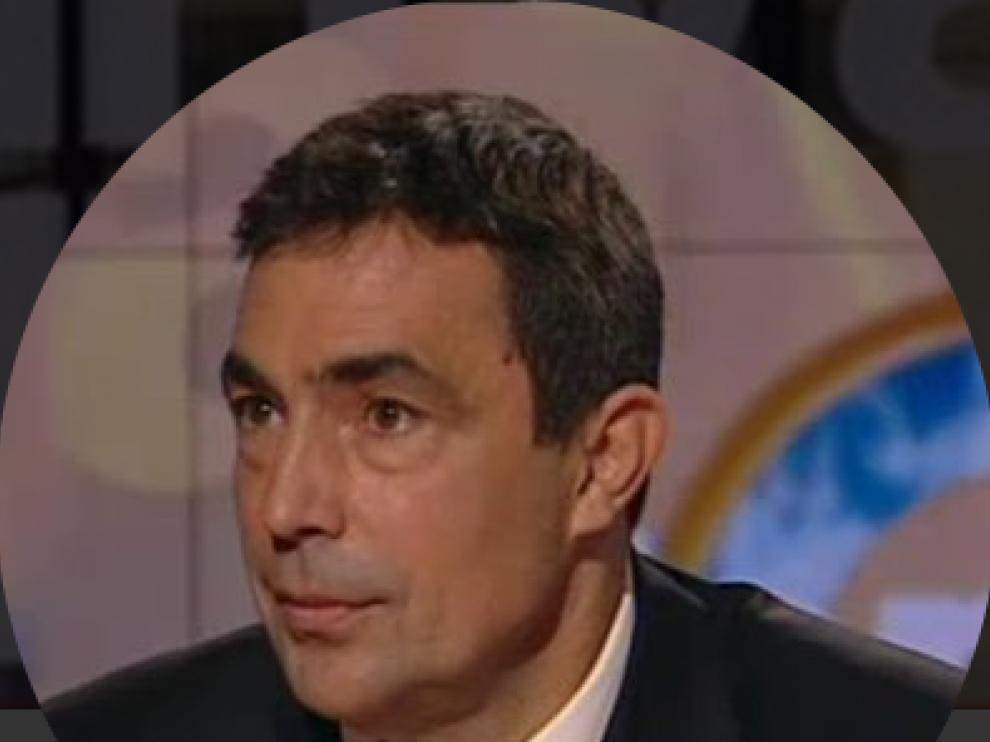 El nuevo director de los Mossos d'Esquadra, Pere Soler.