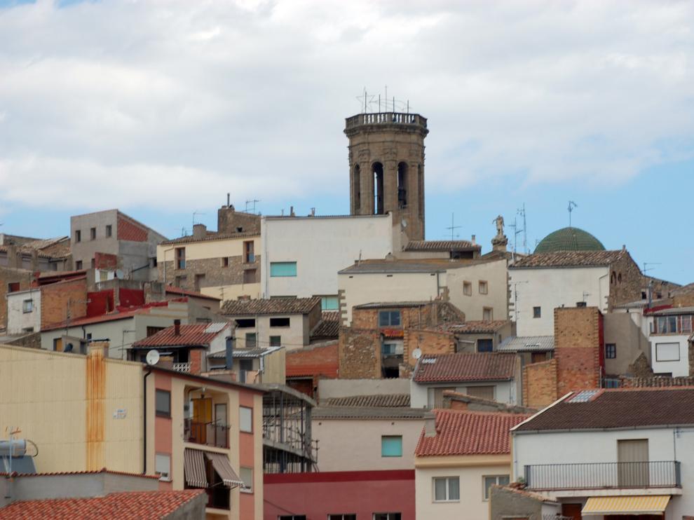 Así es Batea, el pueblo catalán que quiere ser aragonés