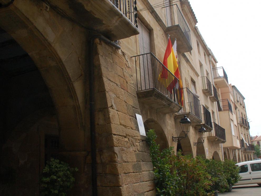 Así es Batea, el pueblo catalán que quiere ser aragonés.