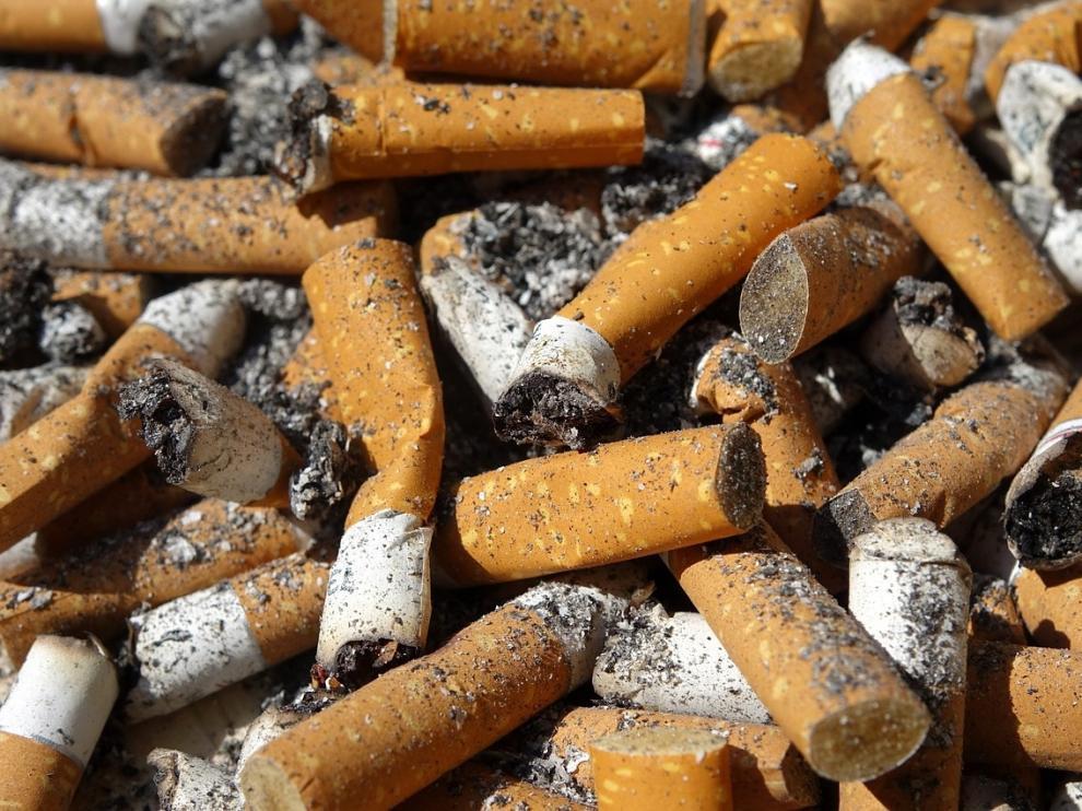 El tabaco causa millones de muertes cada año.