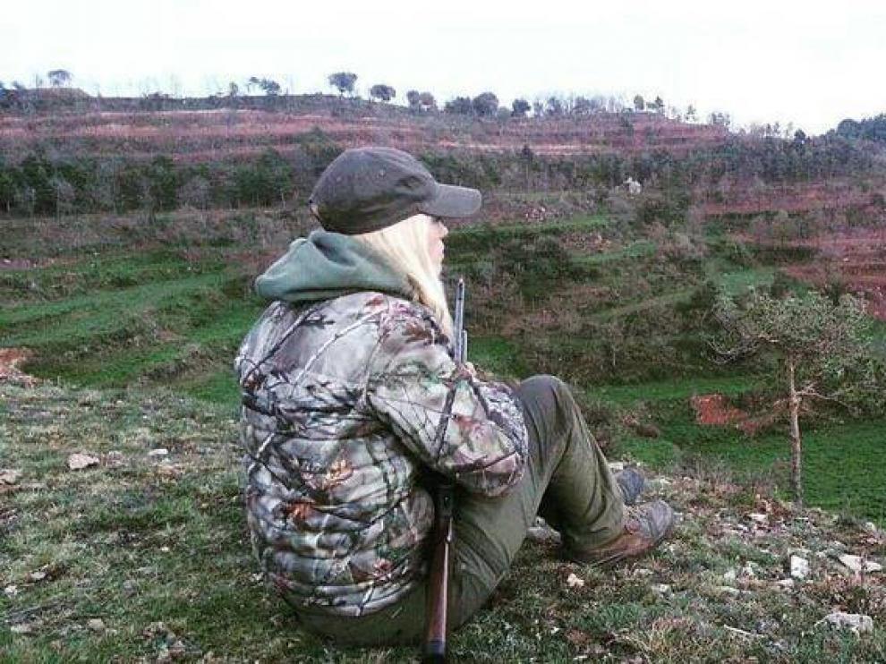 Melania Capitán ha fallecido a los 27 años en Huesca.