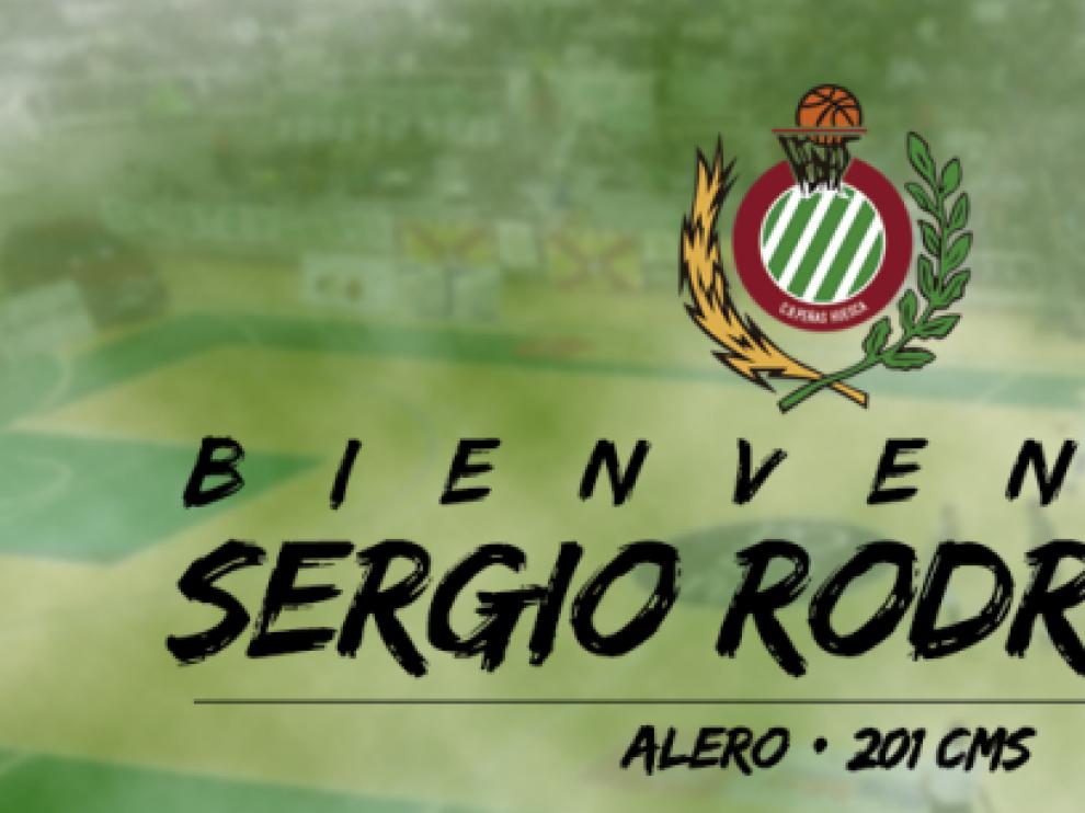 El Magia Huesca ficha a su primer jugador