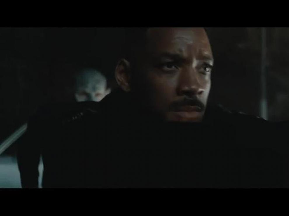 'Bright', la nueva película de Will Smith que se estrenará en Navidad
