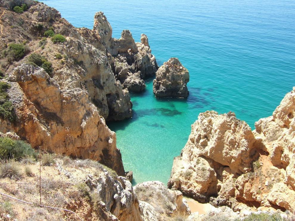 Portugal es uno de los destinos de moda para el verano.