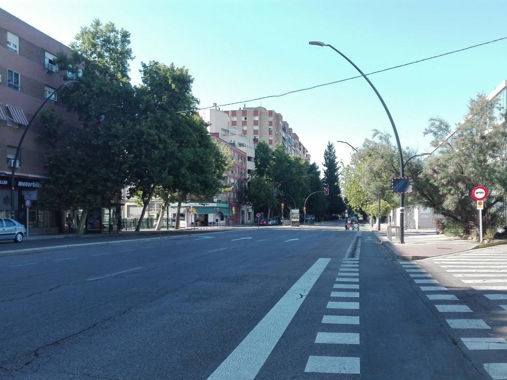 Las calles del Picarral pueden ser, o no, escenario de grabación en el primer concurso de cortometrajes