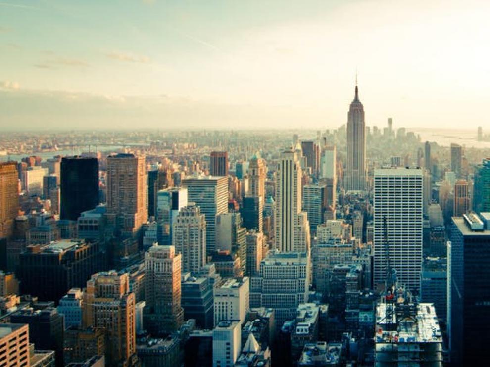 Cinco beneficios de estudiar en Nueva York y una oportunidad para hacerlo