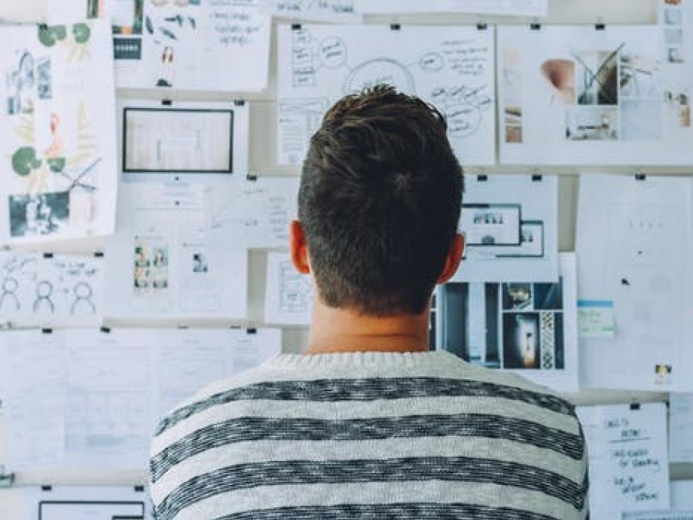 ¿En qué área empresarial desarrollarías todo tu potencial?
