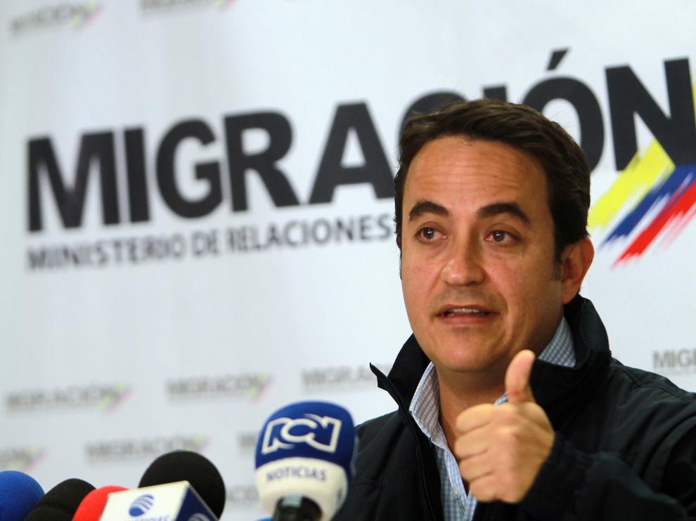 Colombia abre sus puertas a los venezolanos