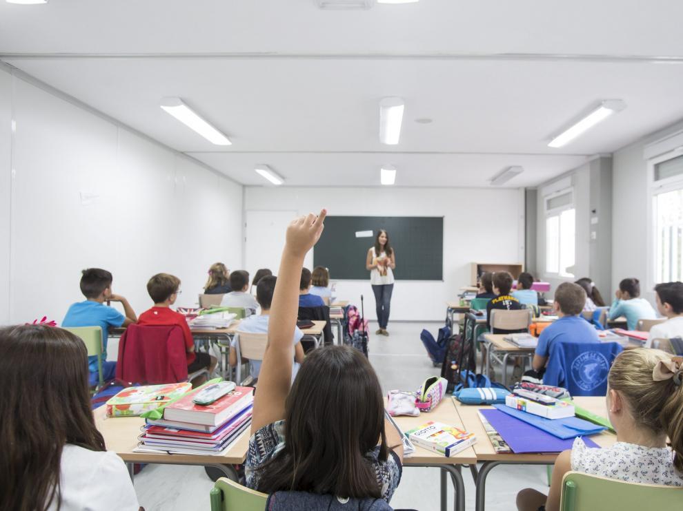 La mayoría de las reclamaciones las han presentado interinos de Educación.