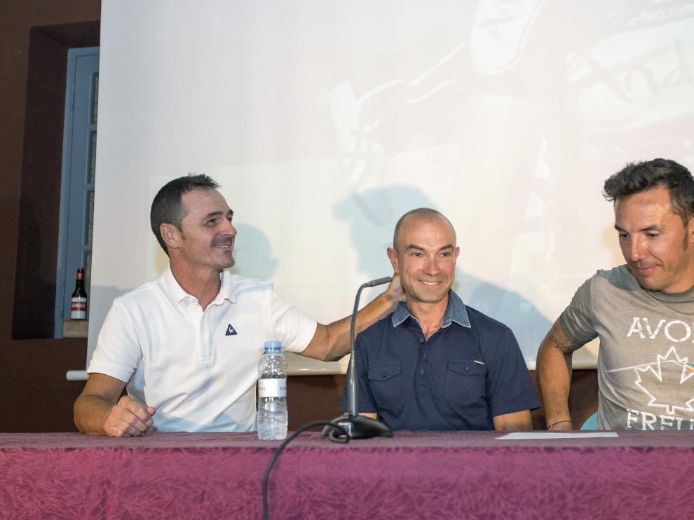 Ángel Vicioso ha anunciado su retirada del ciclismo