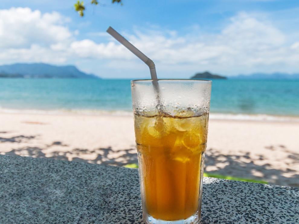Hidratarse bien es imprescindible en verano