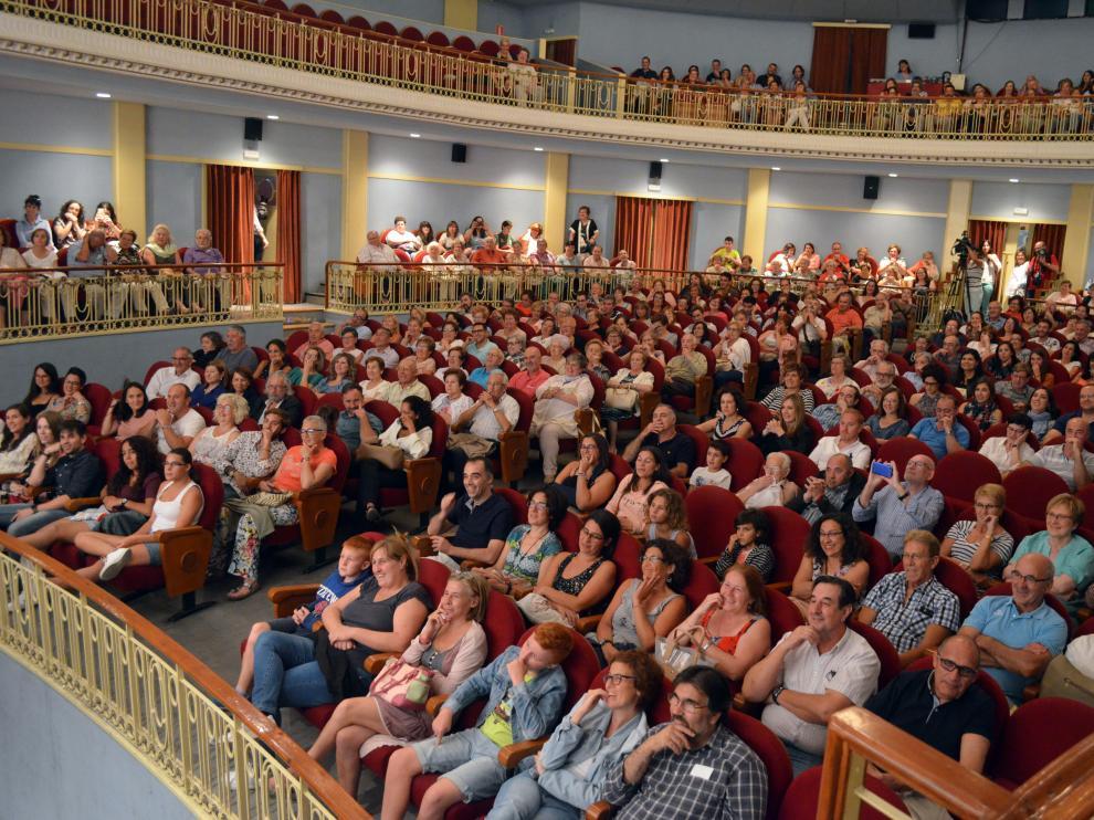 Festival de Cine de Humor en Tarazona
