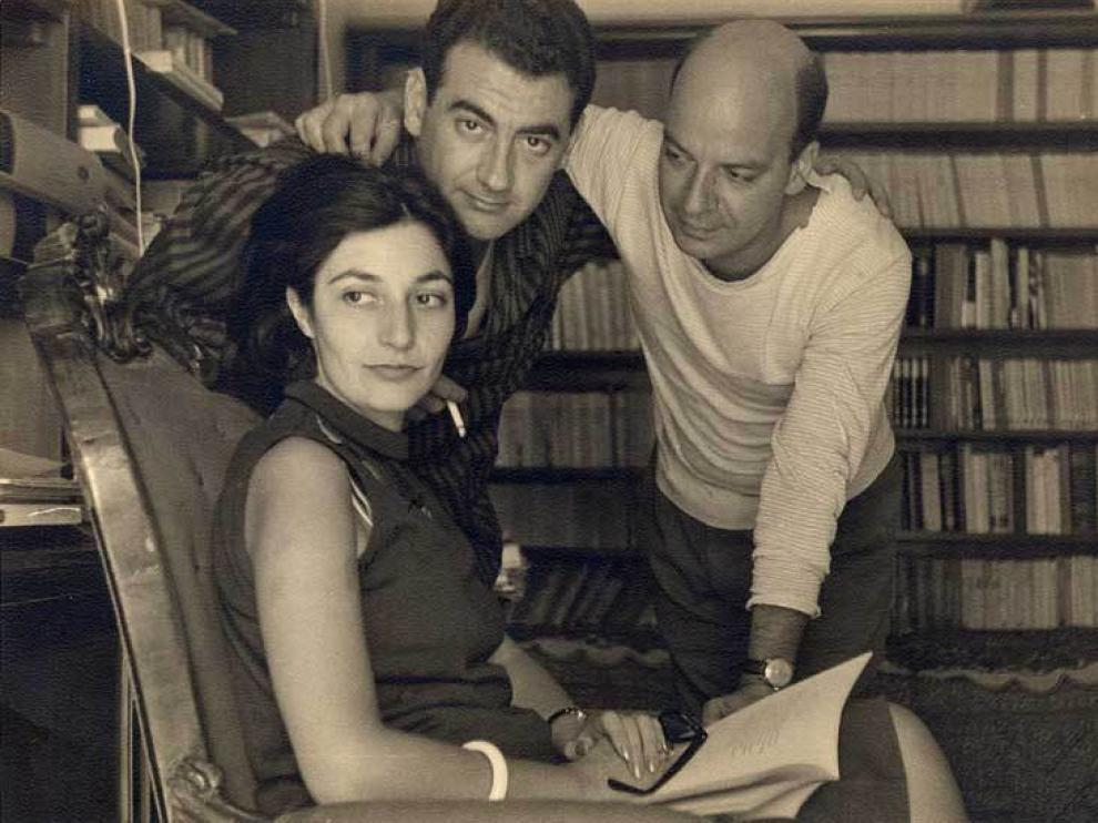 Adiós a la escritora, traductora y profesora Pilar Gómez Bedate
