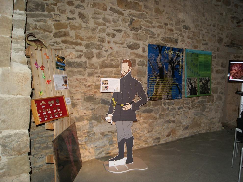 La comarca de La Ribagorza ofrece una amplia oferta cultural