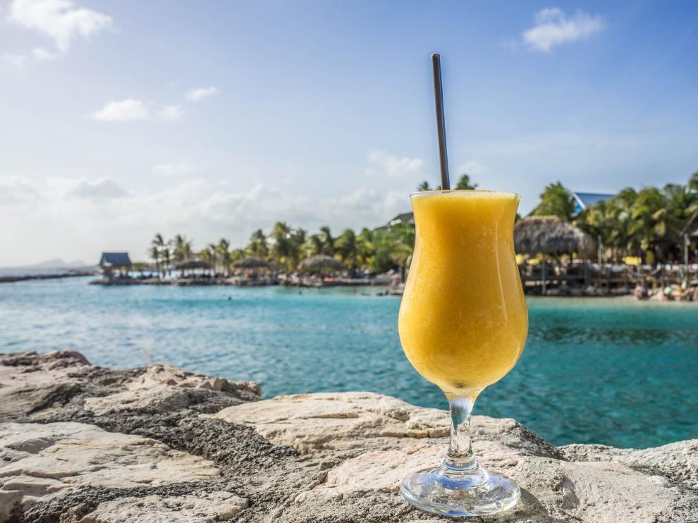 Cinco 'cocktails' para apurar las noches de verano