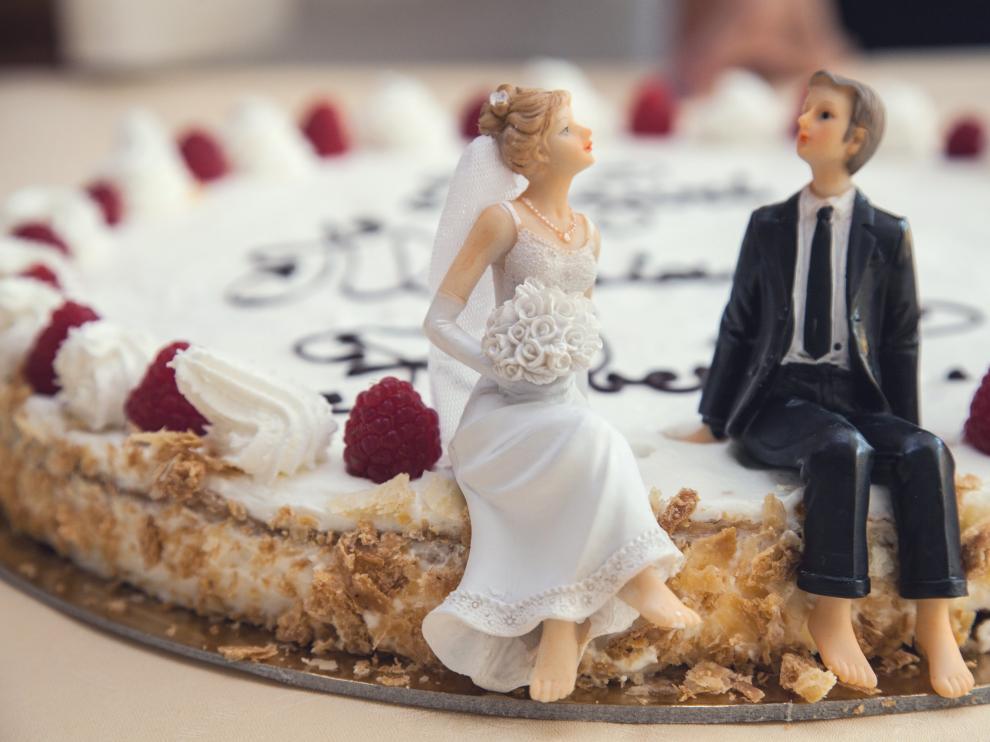 Cómo ahorrar en tu boda.