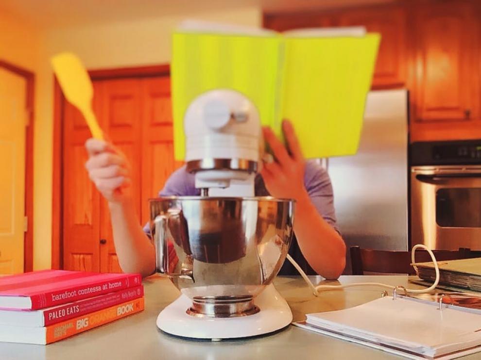 Recetas y consejos para emancipados sin experiencia en la cocina
