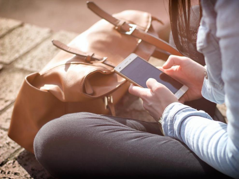 Las llamadas al Teléfono de la Esperanza aumentan un 16% en Aragón
