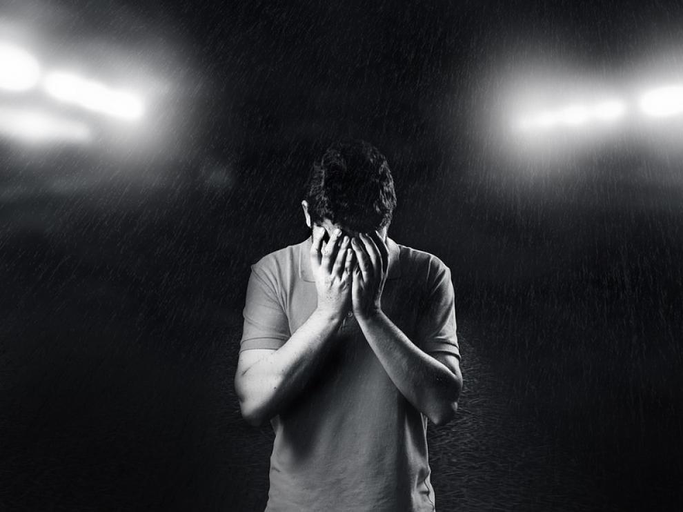 En 2015, el suicidio fue la segunda causa de defunción en personas de 15 a 29 años en todo el mundo.