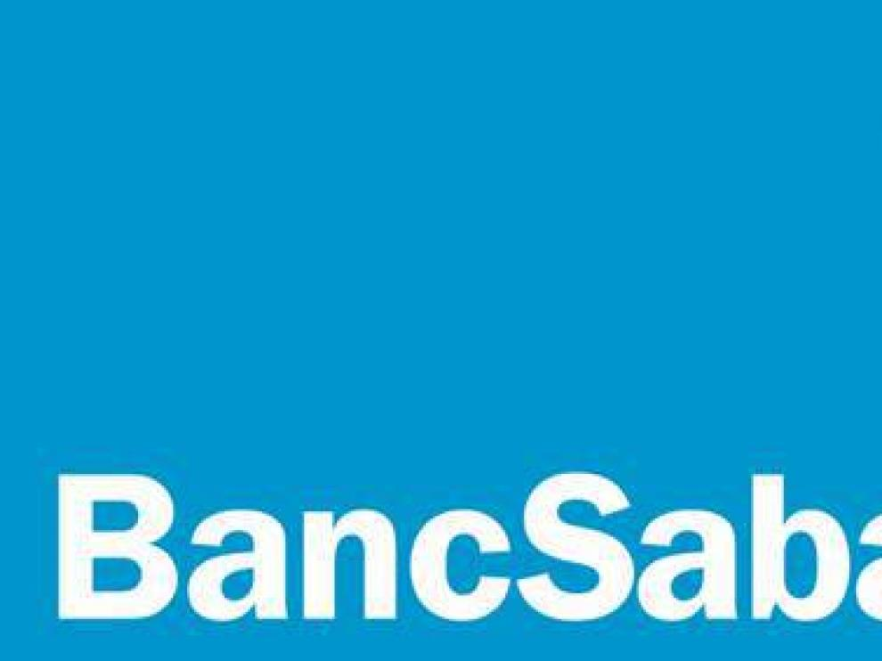 Logotipo del Banco Sabadell.