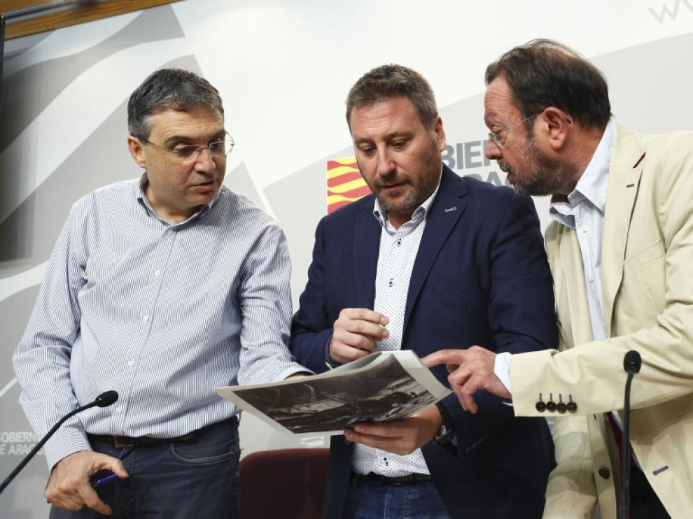 La nueva estación y la urbanización integral de Canfranc estarán concluidas a finales de 2021