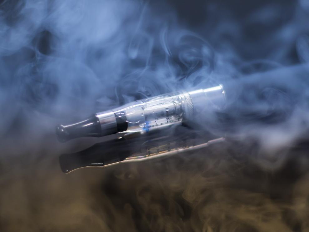 Los cigarrillos electrónicos pueden provocar alergia o asma.