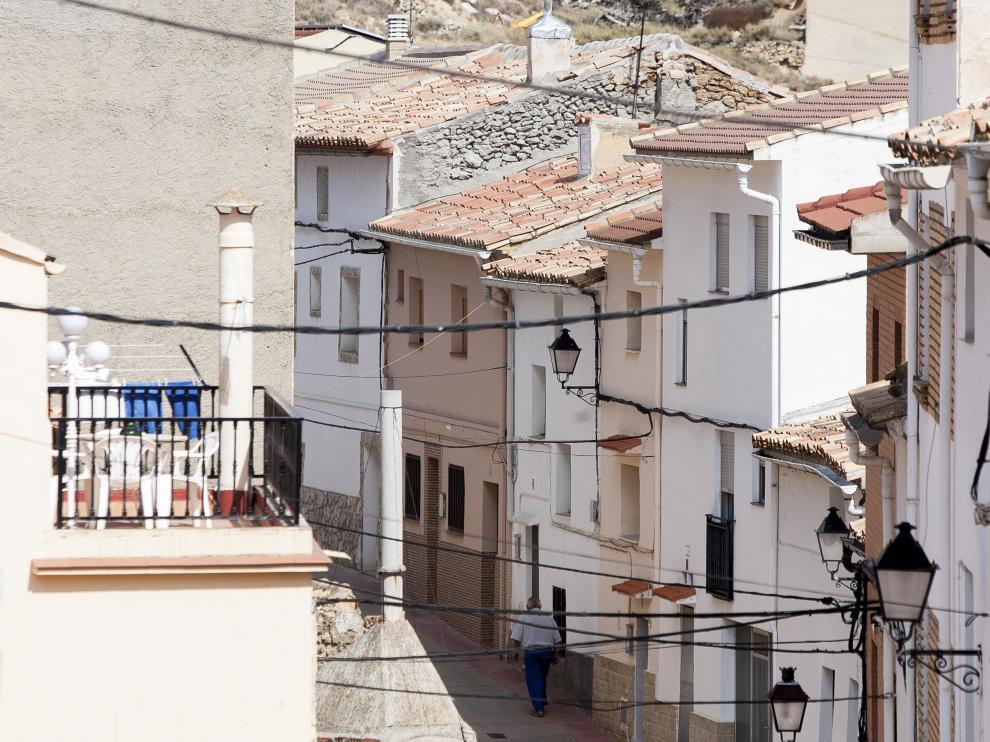 Calle de Ariño