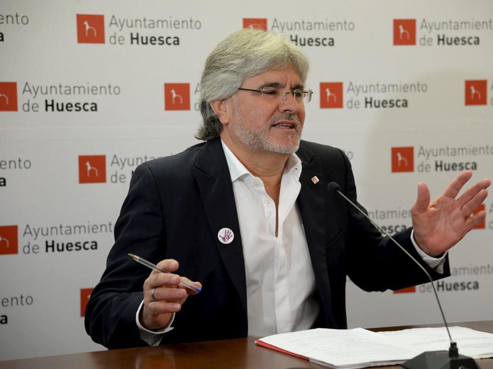 Manuel Rodríguez dio explicaciones durante cerca de 35 minutos sobre su cese.