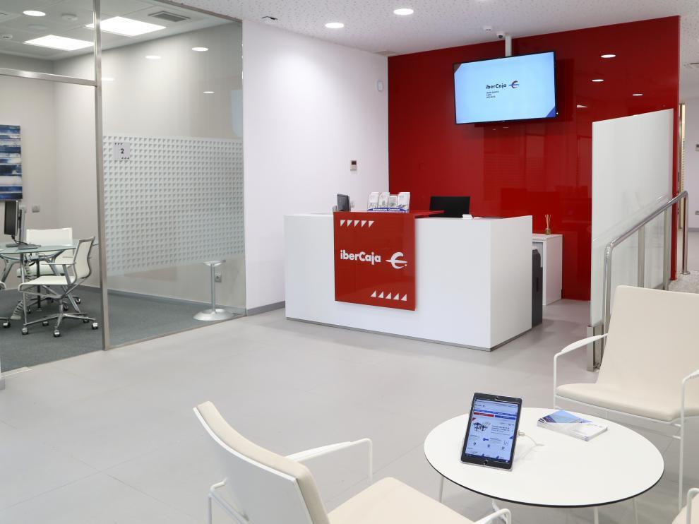 Imagen de las nuevas instalaciones.