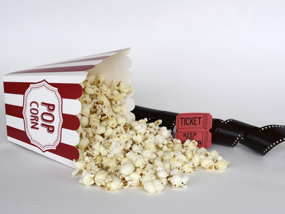 La Fiesta del Cine se celebra dos veces al año, en primavera y en otoño, y esta suele ser más multitudinaria.