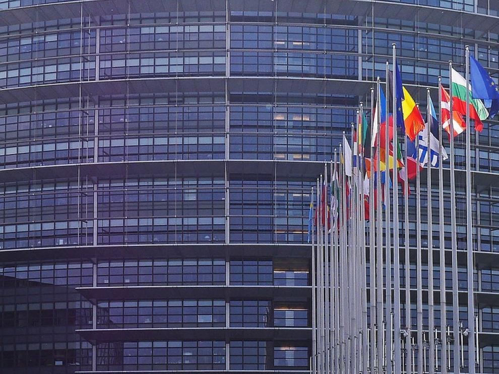 El pleno del Parlamento Europeo reclamó este jueves en una resolución pactada por varios grupos políticos del hemiciclo la ilegalización.