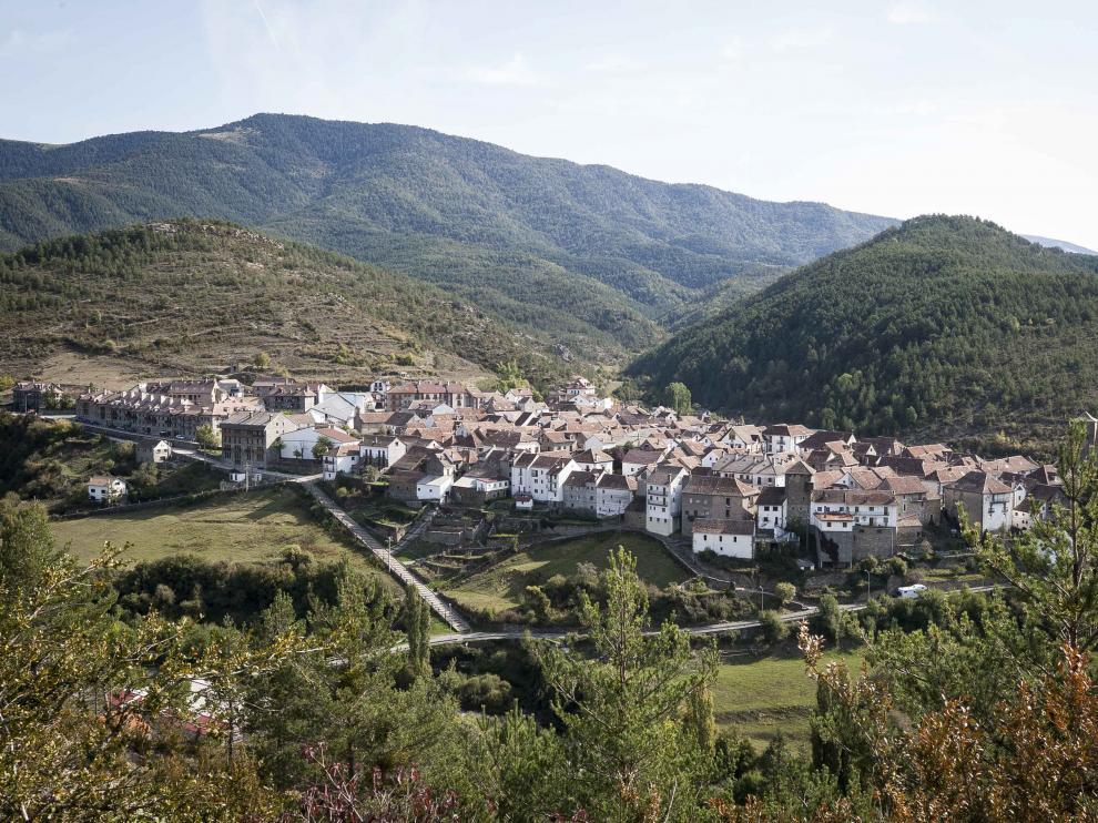 Más imágenes de Ansó en 'Aragón, pueblo a pueblo'