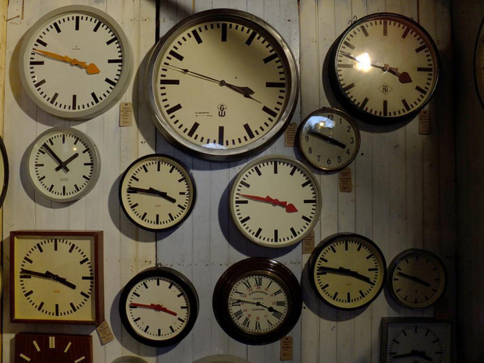 Nuestro cuerpo sabe en cada momento qué 'hora' es y se prepara para afrontar cada instante de la jornada