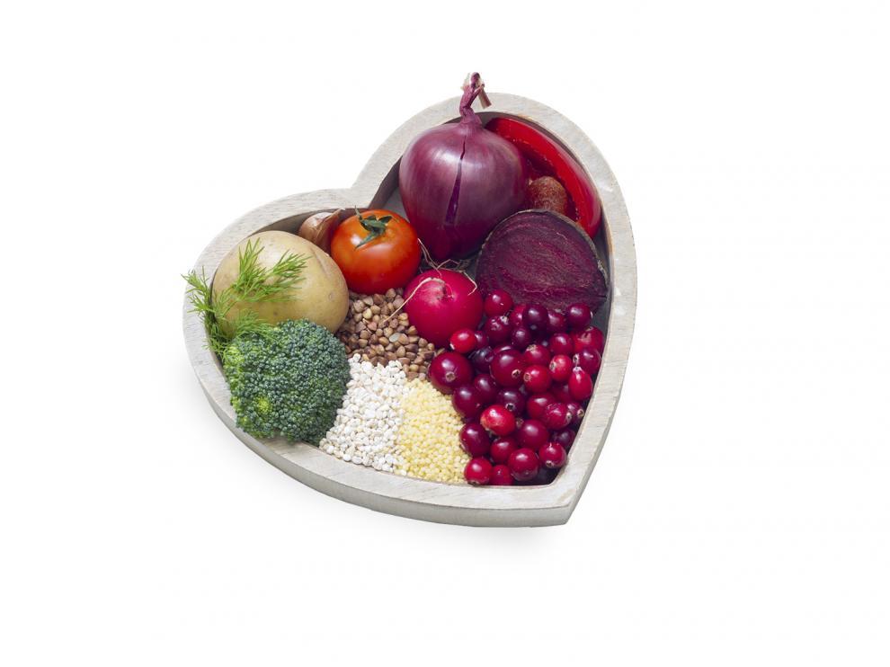 Los expertos piden que se promueva el consumo de alimentos frescos