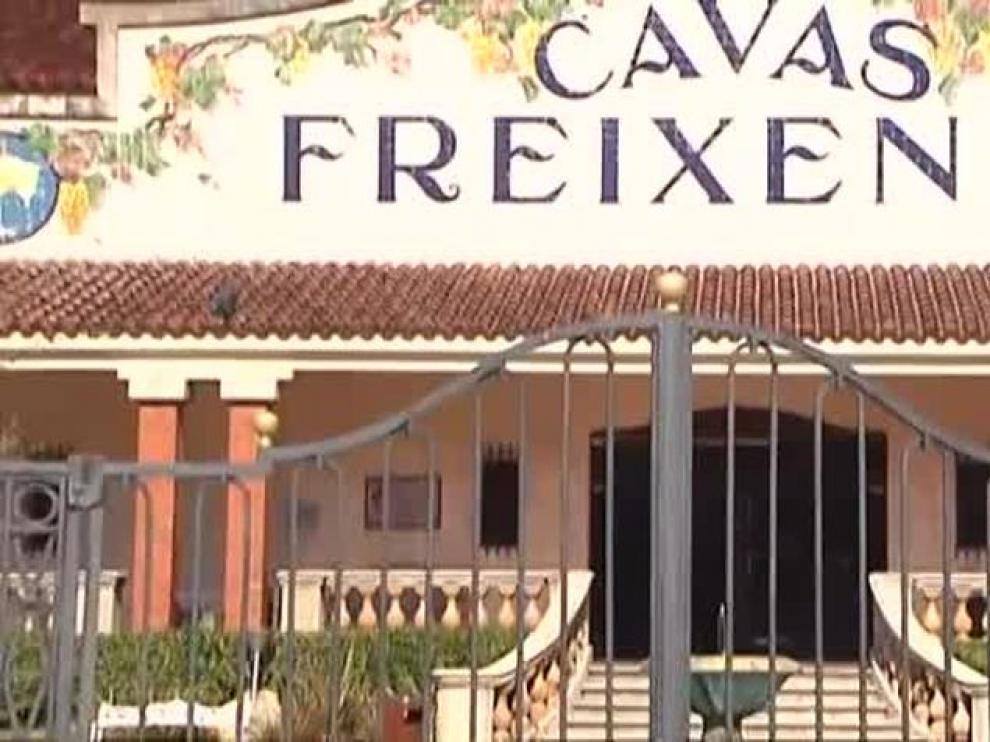 Freixenet estudia trasladar su sede fuera de Cataluña
