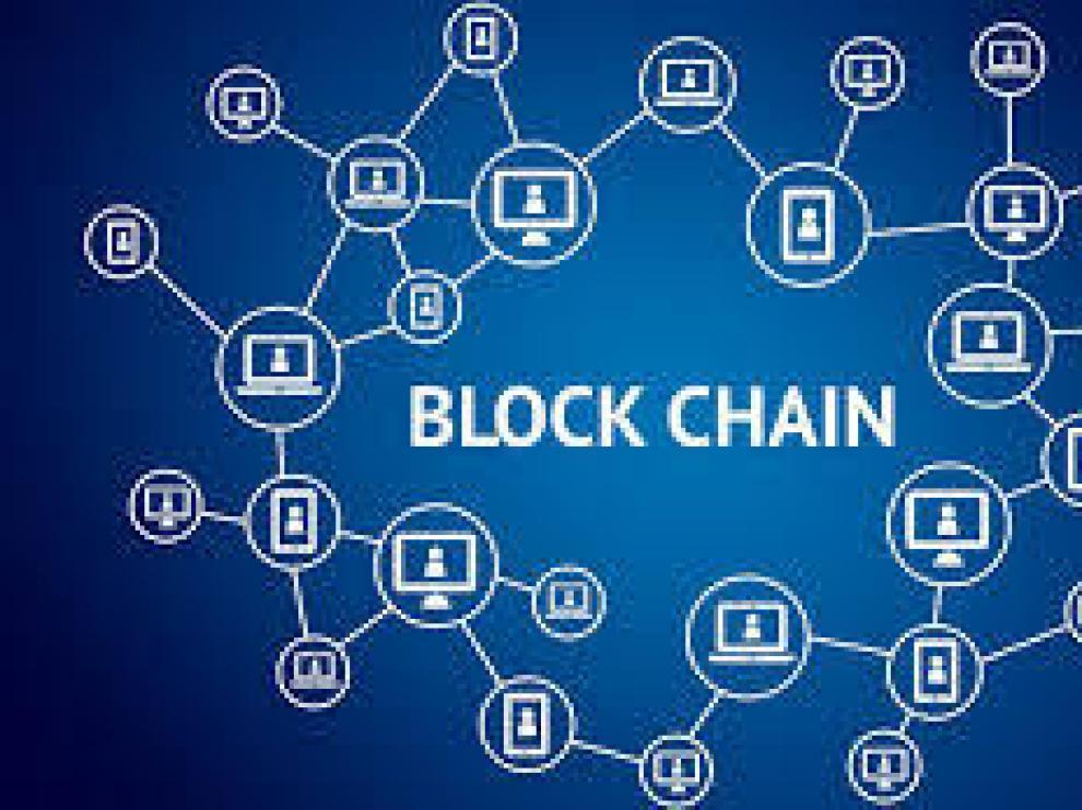 """El Gobierno de Aragón utilizará tecnología """"blockchain"""", la misma que se aplica para registrar las transacciones de criptomonedas,"""