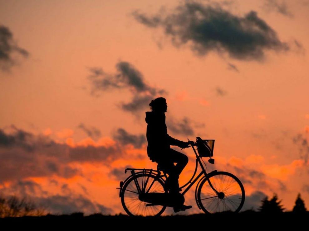 disfunción eréctil relacionada con el ciclismo