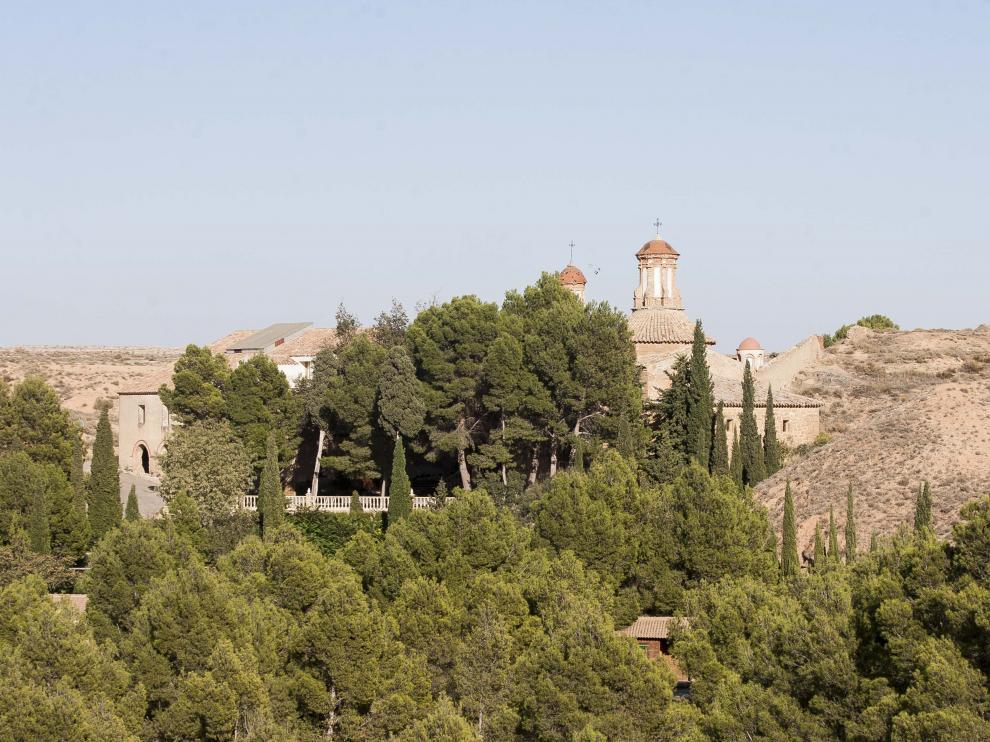 Ermita de San Quiteria.