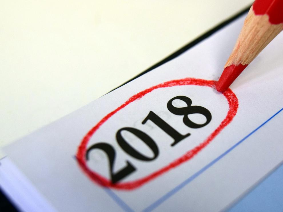 En 2018 habrá un festivo más que en 2017, cuando sólo hubo nueve festivos comunes en toda España.